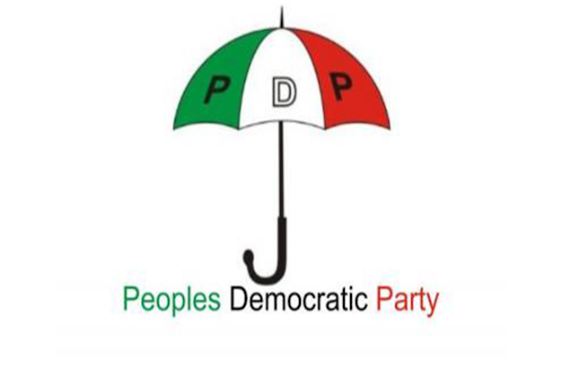 pdp to apc your party has collapsed the politico
